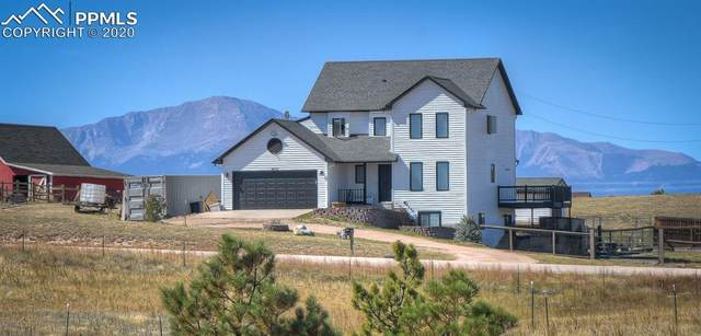10735 Squawbush Loop, Peyton, CO 80831 (#6666845) :: The Daniels Team