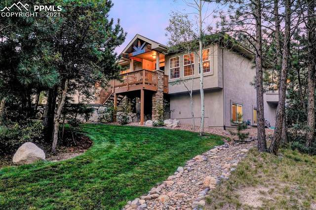 20323 Bald Mountain Court, Monument, CO 80132 (#6675724) :: Tommy Daly Home Team