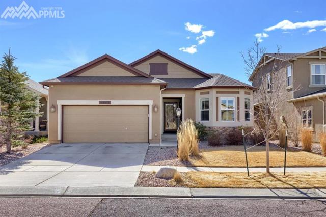 4963 Rabbit Mountain Court, Colorado Springs, CO 80924 (#6679119) :: Jason Daniels & Associates at RE/MAX Millennium