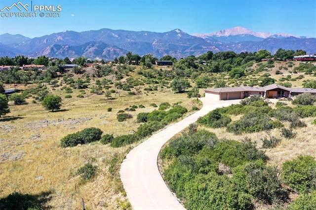 2194 Mesa Road, Colorado Springs, CO 80904 (#6690094) :: Tommy Daly Home Team