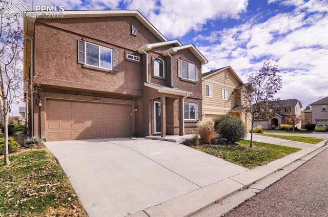 11517 Hibiscus Lane, Colorado Springs, CO 80921 (#6691228) :: The Hunstiger Team