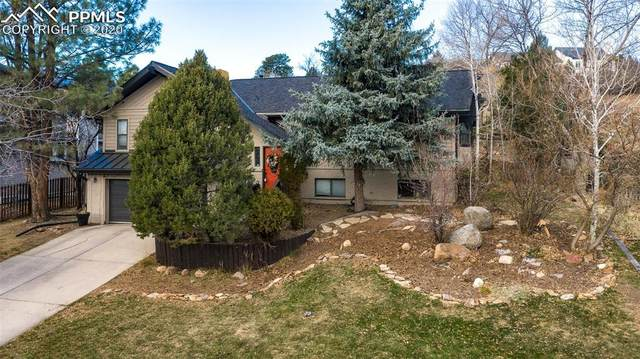 3350 Clubheights Drive, Colorado Springs, CO 80906 (#6717938) :: Action Team Realty
