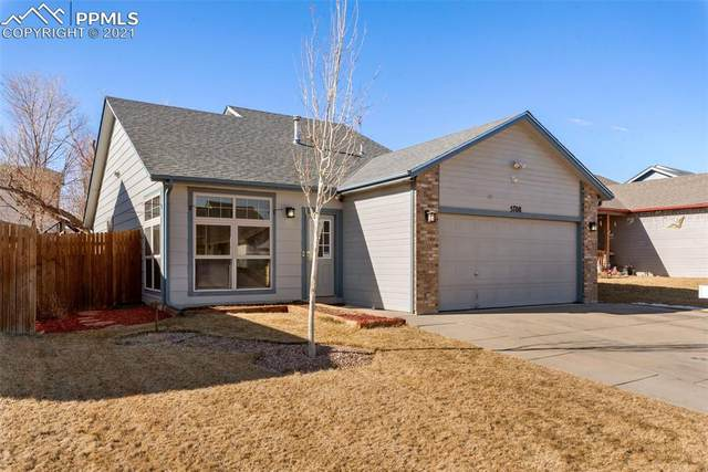 5708 Preminger Drive, Colorado Springs, CO 80911 (#6728354) :: Realty ONE Group Five Star