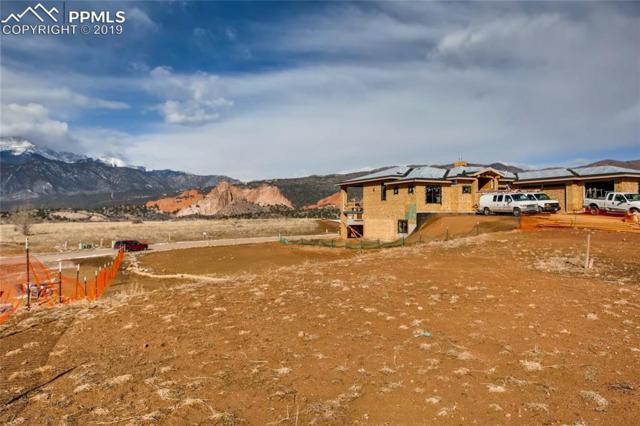 2772 Cathedral Park View, Colorado Springs, CO 80904 (#6730226) :: The Treasure Davis Team