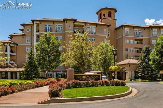 755 El Pomar Road #632, Colorado Springs, CO 80906 (#6751431) :: The Daniels Team