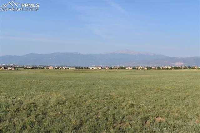 7834 Rannoch Moor Way, Colorado Springs, CO 80908 (#6757786) :: Action Team Realty