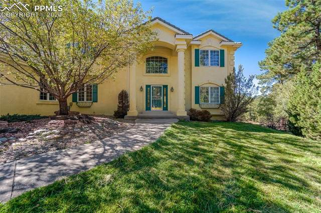 17220 Colonial Park Drive, Monument, CO 80132 (#6761153) :: 8z Real Estate