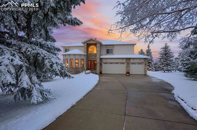 19815 Sun Light Way, Colorado Springs, CO 80132 (#6768803) :: 8z Real Estate
