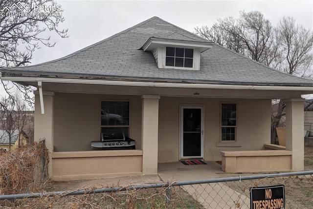 1416 Nevada Avenue, Trinidad, CO 81082 (#6780097) :: 8z Real Estate