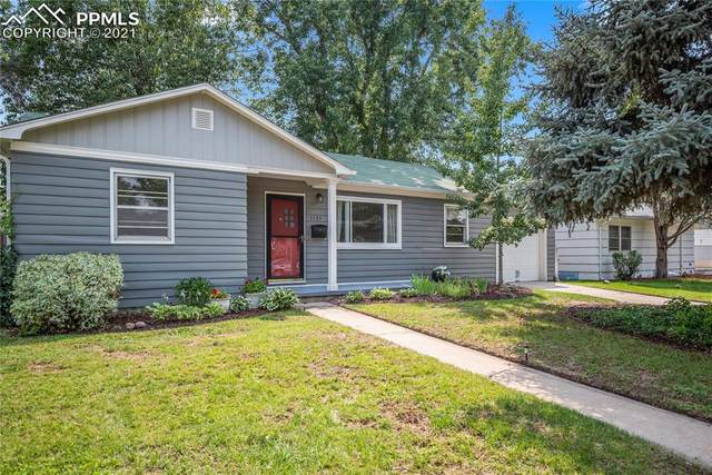 1339 E Madison Street, Colorado Springs, CO 80907 (#6781570) :: Tommy Daly Home Team