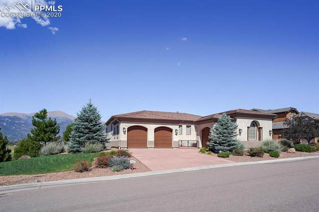 2912 Cathedral Park View, Colorado Springs, CO 80904 (#6789065) :: CC Signature Group
