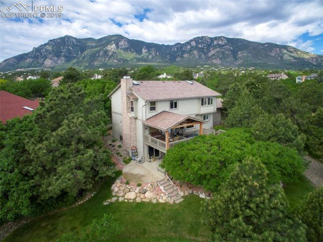 140 S Rugely Court, Colorado Springs, CO 80906 (#6793669) :: CC Signature Group