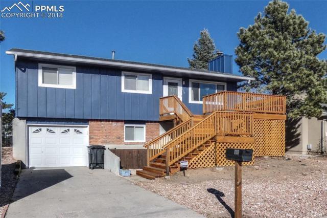1118 Tulip Place, Colorado Springs, CO 80907 (#6799782) :: Venterra Real Estate LLC