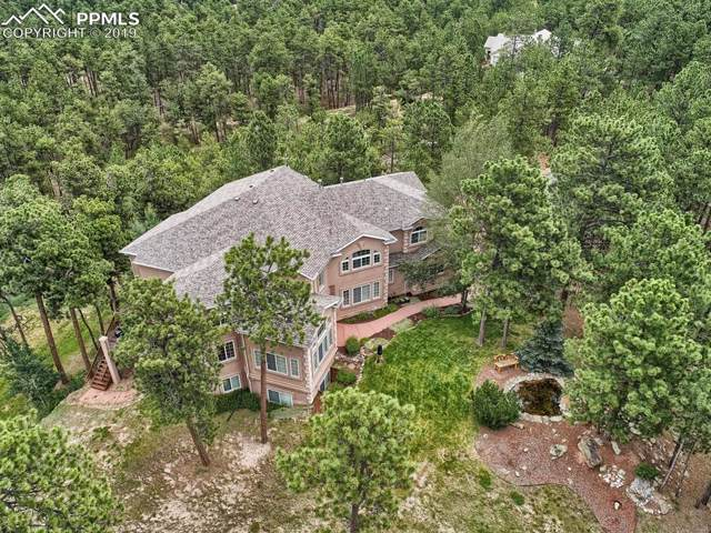 17547 Colonial Park Drive, Monument, CO 80132 (#6802205) :: Action Team Realty