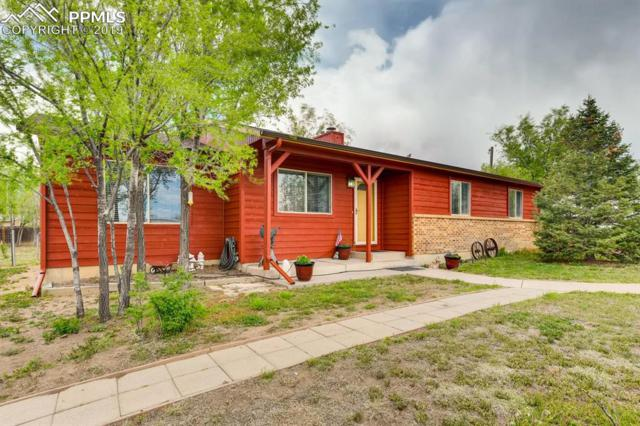 10720 Double D Road, Fountain, CO 80817 (#6805027) :: Action Team Realty
