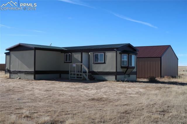 5274 S Yoder Road, Yoder, CO 80864 (#6809393) :: Action Team Realty