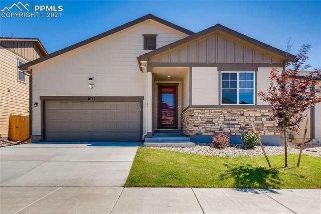 6111 Jorie Road, Colorado Springs, CO 80927 (#6816455) :: Action Team Realty