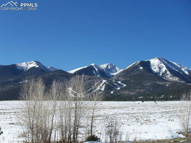 TBD Hermit Road, Westcliffe, CO 81252 (#6822194) :: Action Team Realty