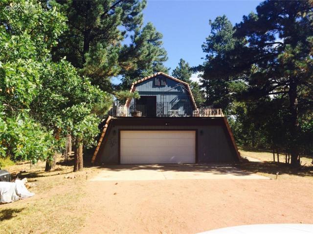 8920 Squirrel Creek Road, Beulah, CO 81023 (#6823280) :: 8z Real Estate