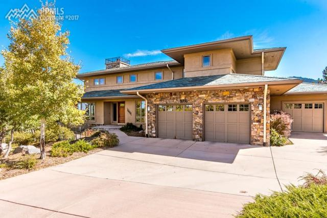 2455 Stratton Forest Heights, Colorado Springs, CO 80906 (#6827203) :: 8z Real Estate
