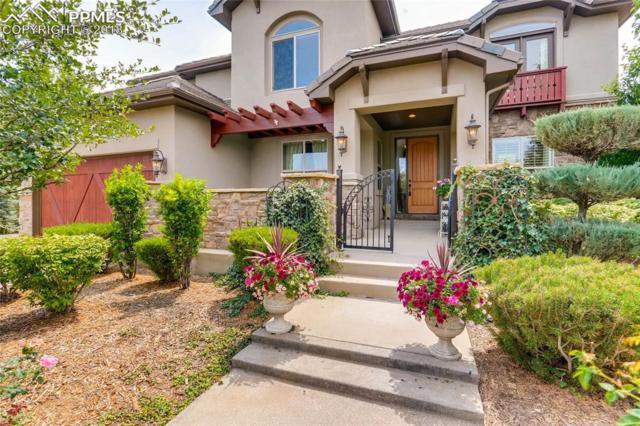 12569 Daniels Gate Drive, Castle Pines, CO 80108 (#6828341) :: 8z Real Estate