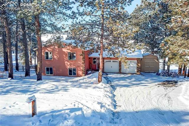 18170 Woodhaven Drive, Colorado Springs, CO 80908 (#6834366) :: The Daniels Team