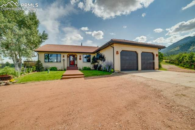 10624 Baxter Road, Rye, CO 81069 (#6839616) :: Tommy Daly Home Team