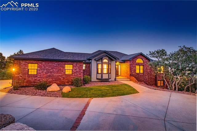 4270 Star Ranch Road, Colorado Springs, CO 80906 (#6843487) :: The Treasure Davis Team