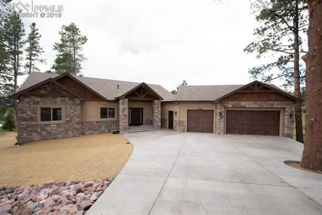 18620 Furrow Road, Monument, CO 80132 (#6863029) :: Jason Daniels & Associates at RE/MAX Millennium