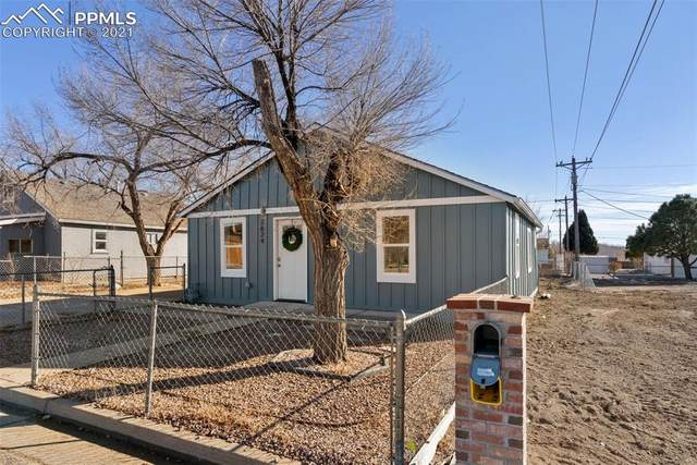 2426 E 14th Street, Pueblo, CO 81001 (#6866049) :: The Harling Team @ HomeSmart