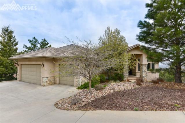 1055 Gold Camp Road, Colorado Springs, CO 80906 (#6882778) :: 8z Real Estate