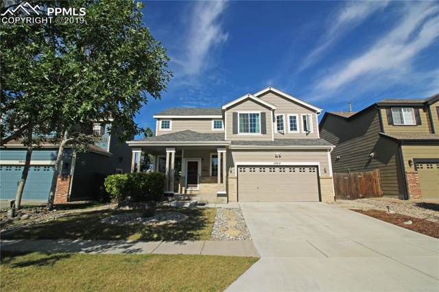 3844 Happy Jack Drive, Colorado Springs, CO 80922 (#6893136) :: The Daniels Team