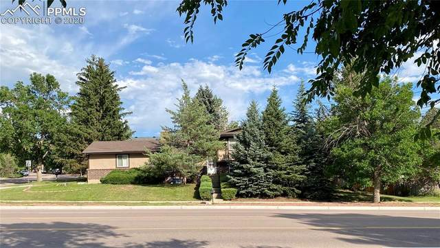 3745 N Carefree Circle, Colorado Springs, CO 80917 (#6896537) :: The Kibler Group