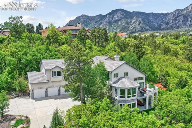 360 Childe Drive, Colorado Springs, CO 80906 (#6912092) :: Action Team Realty
