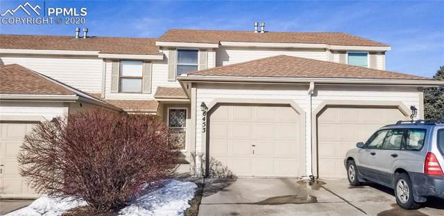 6453 Mcnichols Court, Colorado Springs, CO 80918 (#6920453) :: Action Team Realty