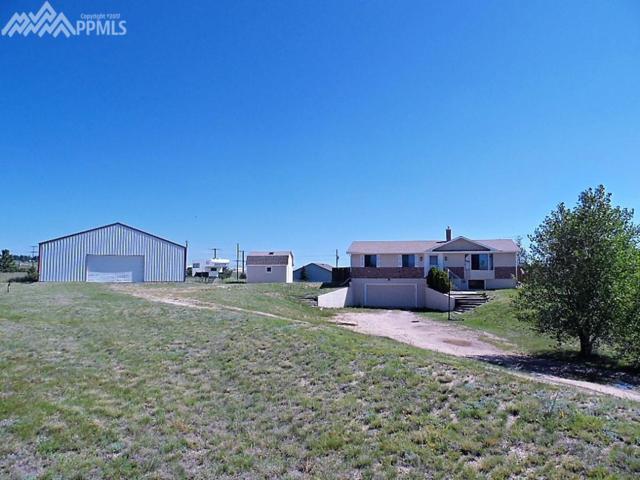 10835 Arrowgrass Loop, Peyton, CO 80831 (#6922469) :: 8z Real Estate