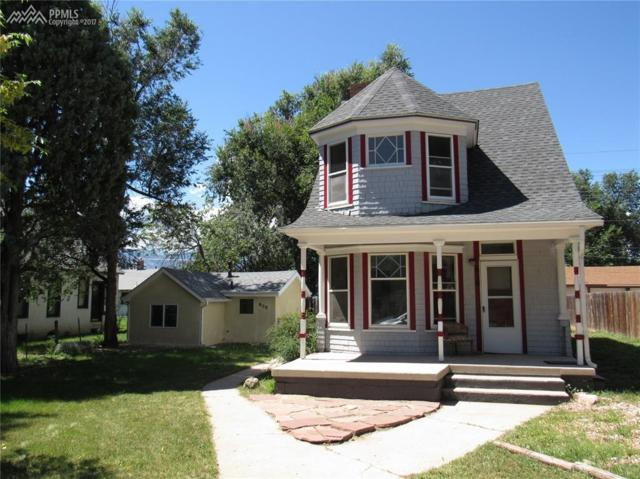 610 Bonfoy Avenue, Colorado Springs, CO 80909 (#6923465) :: 8z Real Estate