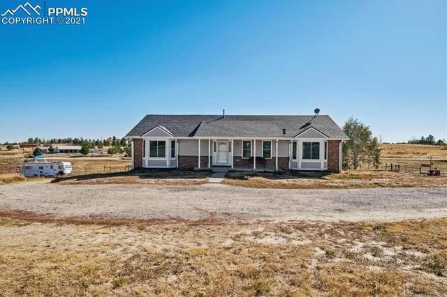 41582 Carol Court, Parker, CO 80138 (#6925310) :: 8z Real Estate
