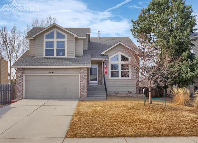 7445 Hickorywood Drive, Colorado Springs, CO 80920 (#6932681) :: 8z Real Estate