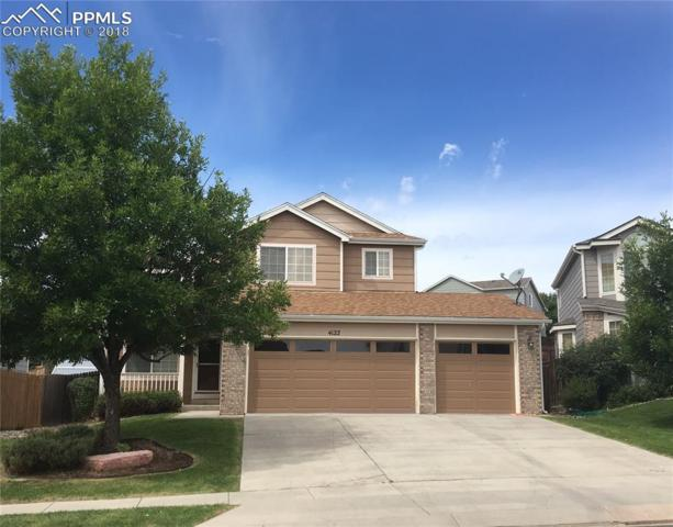 4122 Ascendant Drive, Colorado Springs, CO 80922 (#6939477) :: Jason Daniels & Associates at RE/MAX Millennium