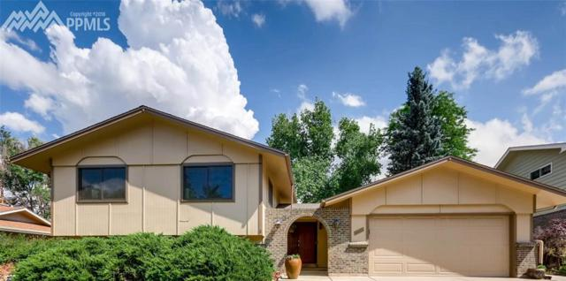 7766 E Napa Place, Denver, CO 80237 (#6947191) :: The Peak Properties Group