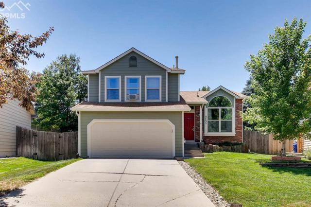 3435 Possum Court, Colorado Springs, CO 80918 (#6959612) :: Jason Daniels & Associates at RE/MAX Millennium