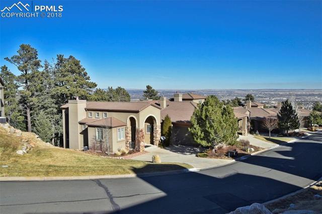 1024 Summer Spring View, Colorado Springs, CO 80906 (#6973209) :: Jason Daniels & Associates at RE/MAX Millennium