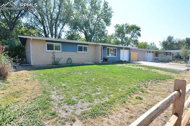 119 Bradley Street, Colorado Springs, CO 80911 (#6975570) :: Action Team Realty