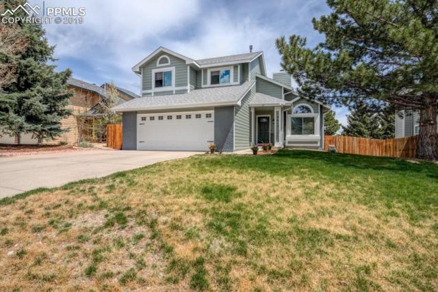 3615 Birnamwood Drive, Colorado Springs, CO 80920 (#7015960) :: The Kibler Group