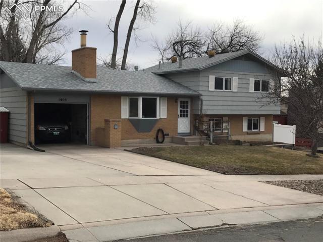 1405 Kingsley Drive, Colorado Springs, CO 80909 (#7022790) :: 8z Real Estate