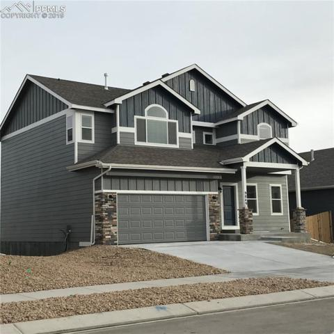 9849 Morning Vista Drive, Peyton, CO 80831 (#7036263) :: The Dunfee Group - powered by eXp Realty