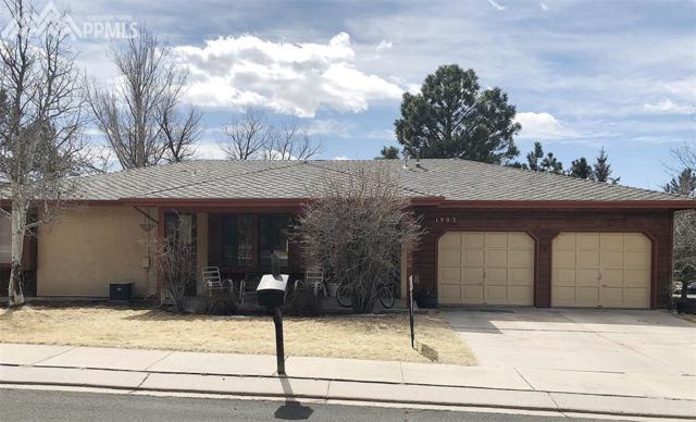 1903 Forest Ridge Drive, Colorado Springs, CO 80918 (#7040727) :: 8z Real Estate