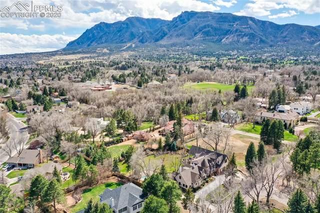 41 Broadmoor Avenue, Colorado Springs, CO 80906 (#7044617) :: The Kibler Group