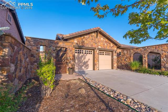 13135 Thumbprint Court, Colorado Springs, CO 80921 (#7055723) :: Action Team Realty